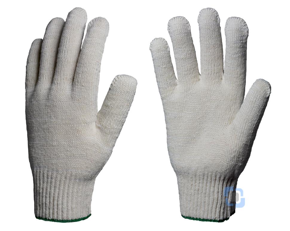 Особенности рабочих перчаток